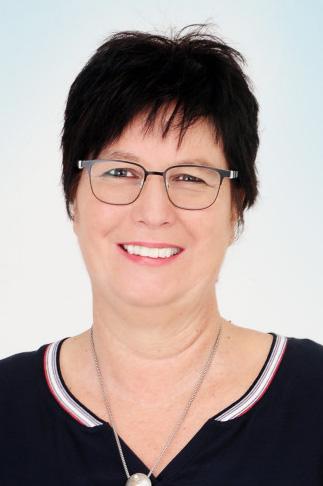 Sabine Koll